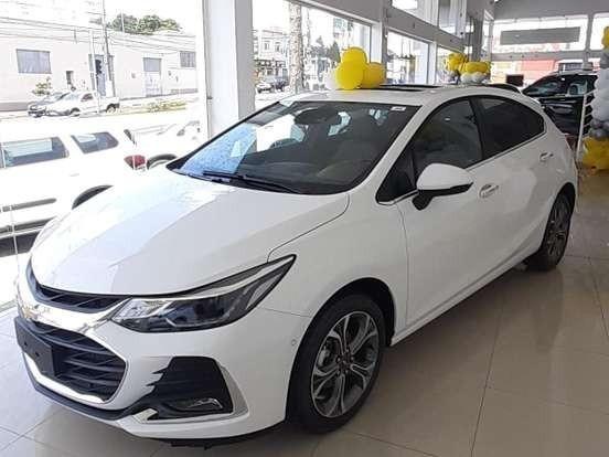 Chevrolet Cruze 1.4 Turbo Flex Sport6 Premier Aut 2020