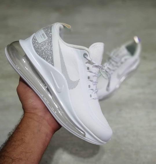 Zapatillas Nike Airmax 720 Usa Hombre Y Mujer