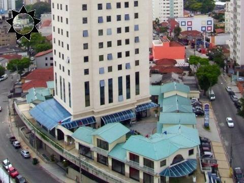 Sala Para Locação Vila Osasco, Osasco - Sl01125
