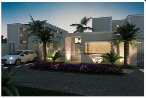 Imagem 1 de 10 de Apartamentos - Ref: L01502