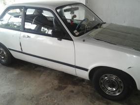Chevrolet Chevette 1.4
