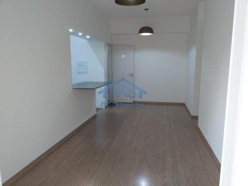 Apartamento Garden Com 2 Dormitórios À Venda, 121 M² Por R$ 590.000,00 - Jardim Tupanci - Barueri/sp - Gd0021