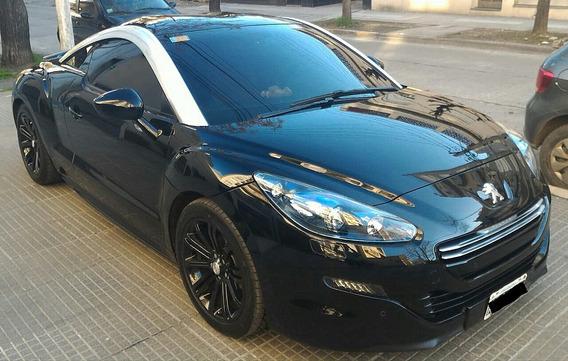 Peugeot Rcz 1.6 Thp 200cv Tip 2013