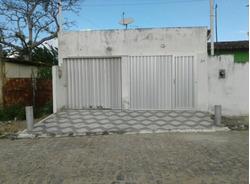 Casa A Venda Brejinho -rn Permuta