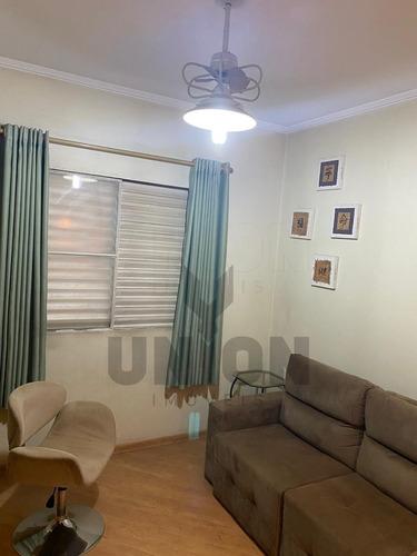 Apartamento À Venda No Jardim Paraíso - Campinas/sp - Ap00084 - 69335572