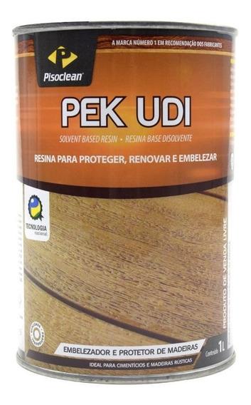 Pek Udi Tabaco - Protege Madeiras Rústicas