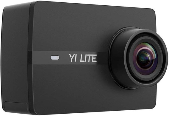 Camera Xiaomi Yi Lite Action 4k 16mp Produto Lacrado