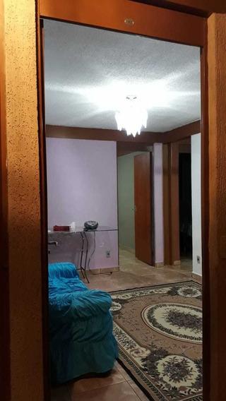 Vende-se Um Apartamento 1 Sala 2 Quarto 1 Banheiro 1 Conzinh