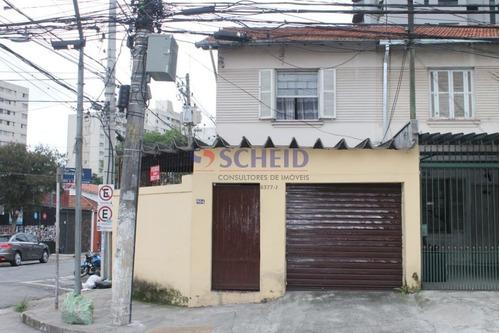 Sobrado A Venda Na Vila Olimpia - Excelente Localização !!! - Mr68762