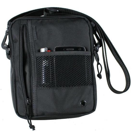 Shoulder Bag X Vullix Original Black Enviamos Rápido Compre