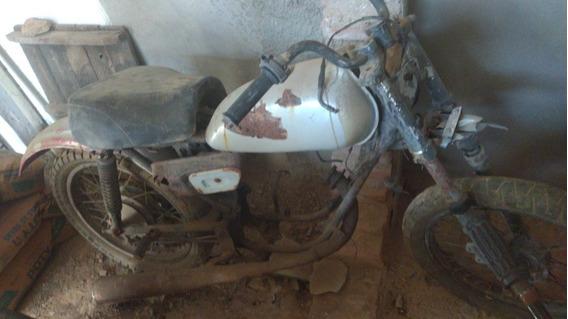 Yamaha Rd 135 Dt180 Rx 125