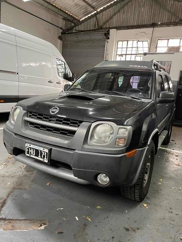 Nissan X-terra 2.8 Se 4x4 2006 Sepautos