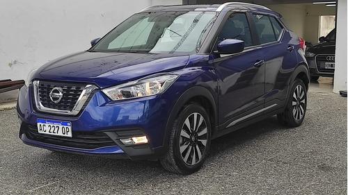 Nissan Kicks Advance Mt Como Nueva Oportunidad Online