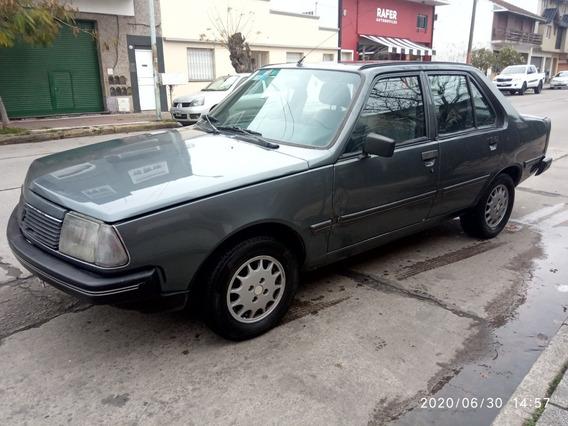 Renault R18 2.2 Tx 1991