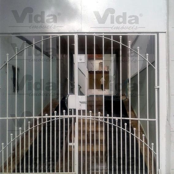 Casa Comercial Para Locação Em Jardim Das Flores - Osasco - 36589