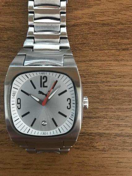 Relógio Puma Modelo 100031