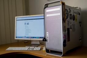 Mac Pro Md770bz/a Xeon Quad 3.2ghz, 16gb, 256gb Ssd +1tb Hd