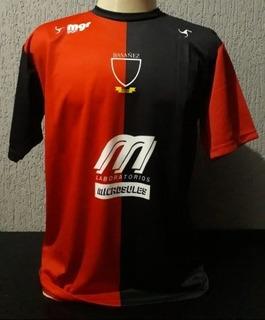 Camisa Do Time Club Atletico Basanez