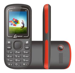 10un Celular Lenoxx Cx-904a Atacado Somente Celular +bateria