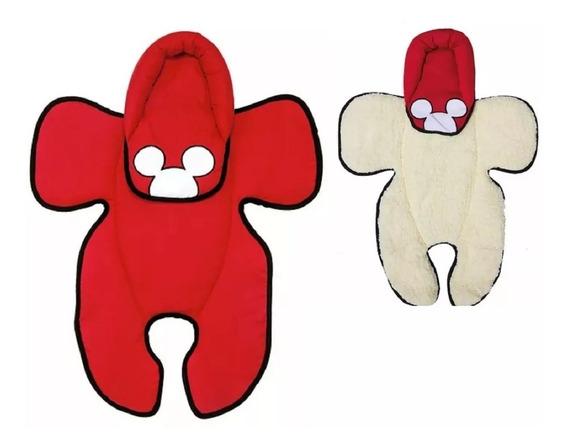 Baby Comfort Disney Cojin Soporte Portabebé Chiquimundo Msi
