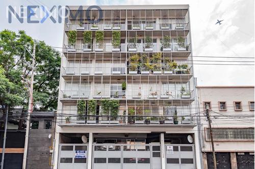 Imagen 1 de 24 de Departamento En Renta Colonia Del Valle Centro, Benito Juárez, Ciudad De México