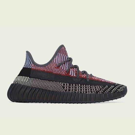 adidas Yeezy V2 350 Yecheil (não Refletivo) Boost