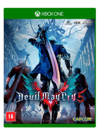 Devil May Cry V - Xbox One