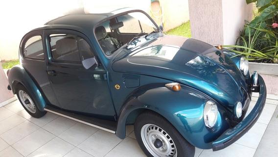Volkswagen Vw. Fusca Serie Ouro