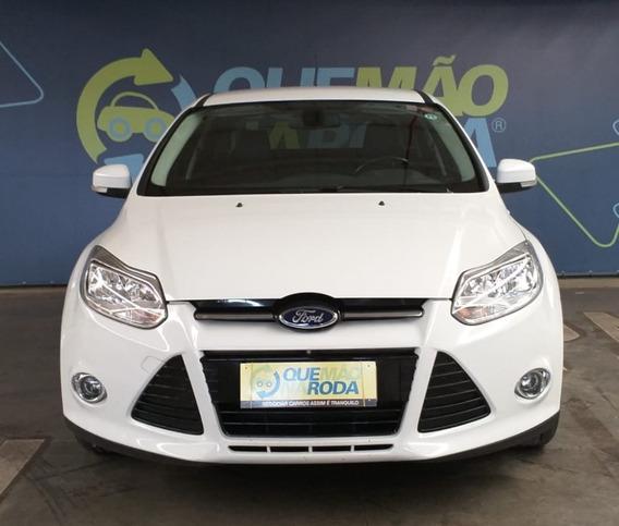 Ford - Focus Titanium - Motor 2.0 Ano 2014