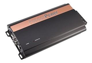 Precision Power I5204 Amplificador Puenteable Estereo Digita