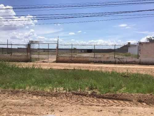 Terrenos En Venta Lombardo Toledano Chihuahua