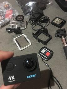 Câmera De Ação Eken H9r