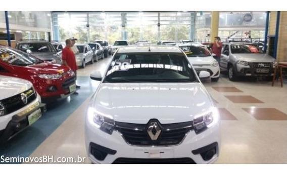Renault Logan 1.6 Zen 16v 4p