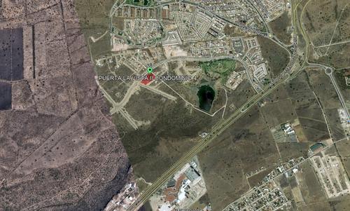 Imagen 1 de 7 de Macrolote Vertical En Venta De 3,396.47m2 En La Vista Reside