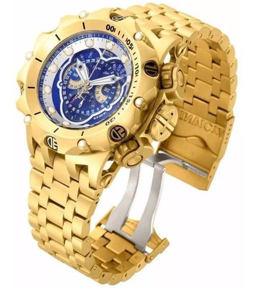 Relógio Invicta Hybrid 16805 100% Original Garantia 2 Anos