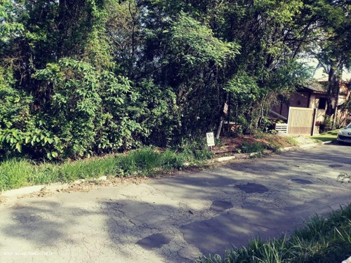 Terreno Em Condomínio Para Venda Em São Paulo, Serra Da Cantareira - 000786_1-1057003