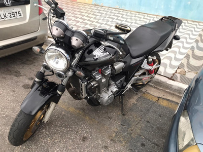 Honda Super Four - 2007 - 1300 - R$ 26.000,00