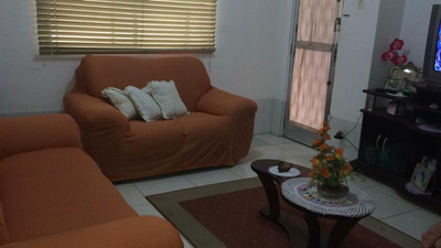 Casa Com 2 Dormitórios À Venda, 120 M² Por R$ 240.000 - Marechal Hermes - Rio De Janeiro/rj - Ca0031