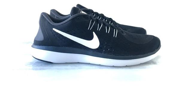 Tênis Nike Masculino Flex 2017 Rn Original Caminhada 2bros