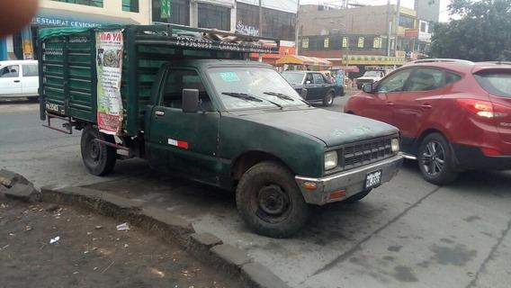 Isuzu Kb26l Pickap
