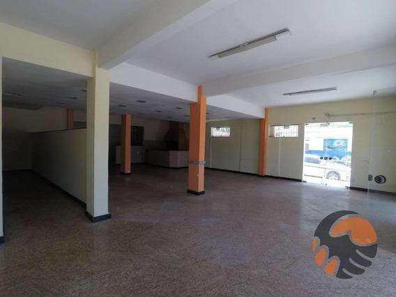 Ponto Para Alugar, 187 M² - Muquiçaba - Guarapari/es - Pt0002