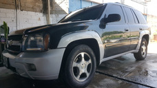 Chevrolet Trailblazer Trail Blazer Ltz