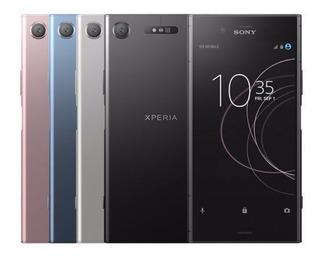 Sony Xperia Xz1 Dual G8342 64gb Nuevo A Pedido
