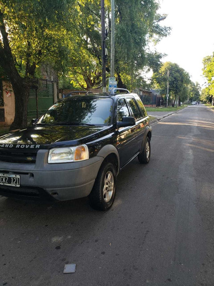 Land Rover 2.0 Freelander 1999 Impecable 27063858