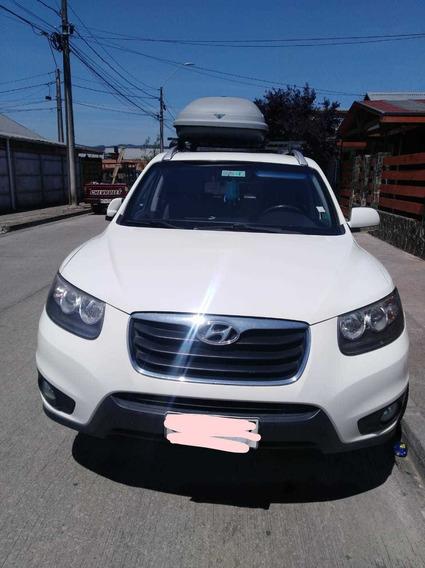 Hyundai Santa Fe Gls 2.4 At