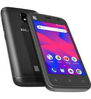 Smartphone Bom Barato Blu 5 Internet Pega Whatsapp