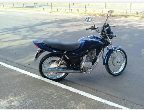 Honda Cg 125cc