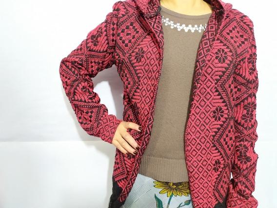 Suéter O Gabardina Artesanal. Fabricantes!!!