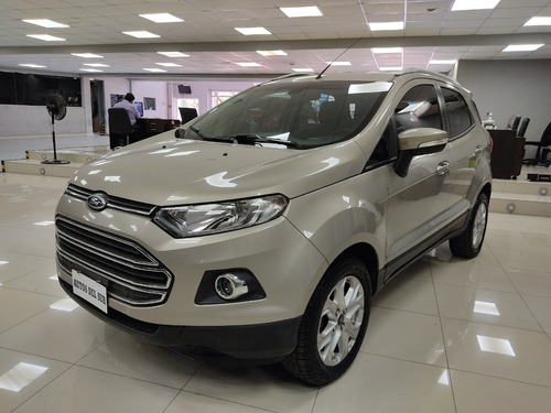 Ford Ecosport 2.0l Titanium Powershift 2015