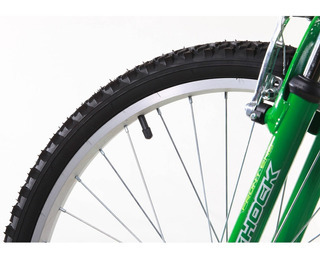 Bicicleta De Montaña 26
